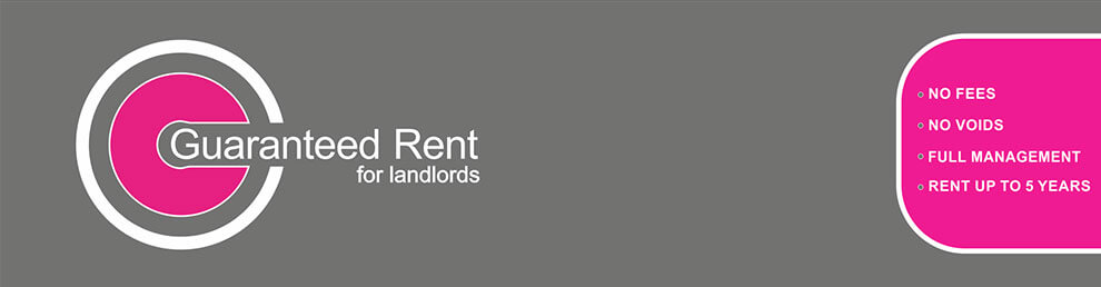 Guarenteed rent for landlords