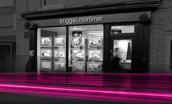 Briggs and Mortimer Estate Agents in Cambridge and Royston